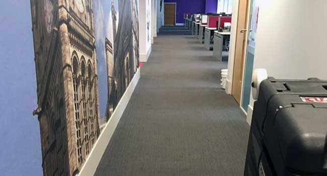 Moor Carpet Cleaning Carpet Cleaners In Stockport